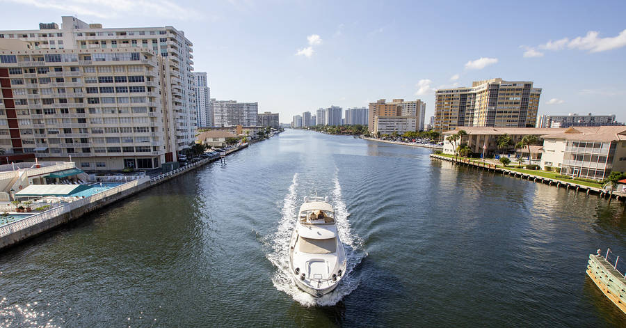 Miami is Becoming the Wall Street of the South