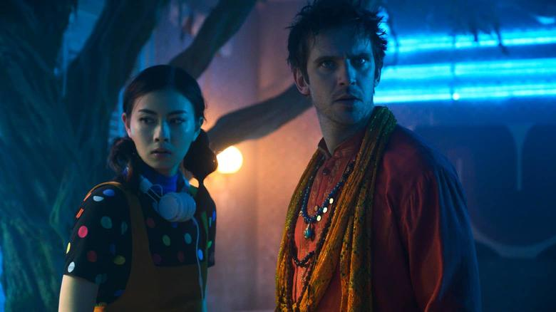 Time Is Preyed Upon in Brand New 'Legion'