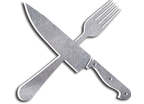 'Iron Fork' event discounts