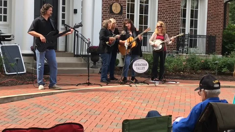 Troy's first PorchFest expected to become an annual event