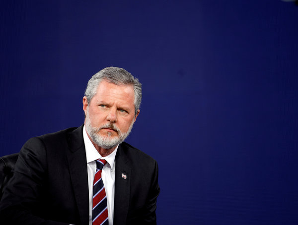 Falwell settles Miami real estate suit