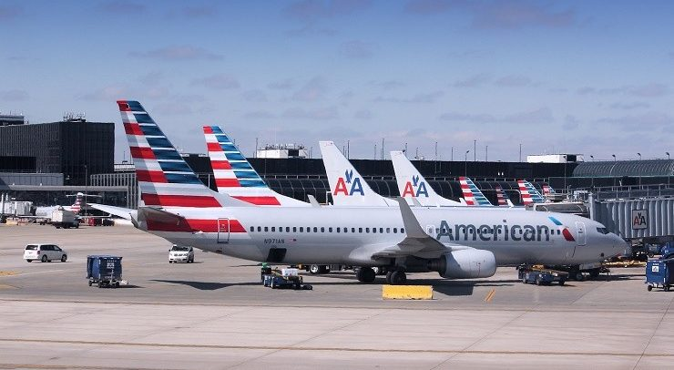 American Airlines to Serve St. Croix With New Flights