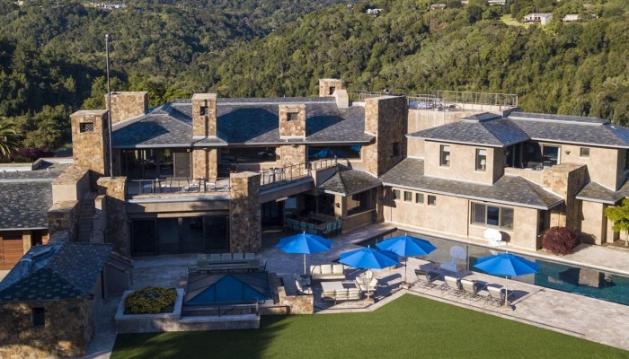 Inside this tech billionaire's US$100 million luxury California home – now slashed to 'just' US$54 …