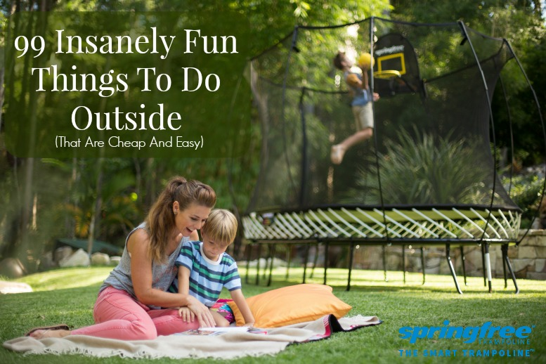 Kick off the first day of summer with 8 ways to have free or cheap fun