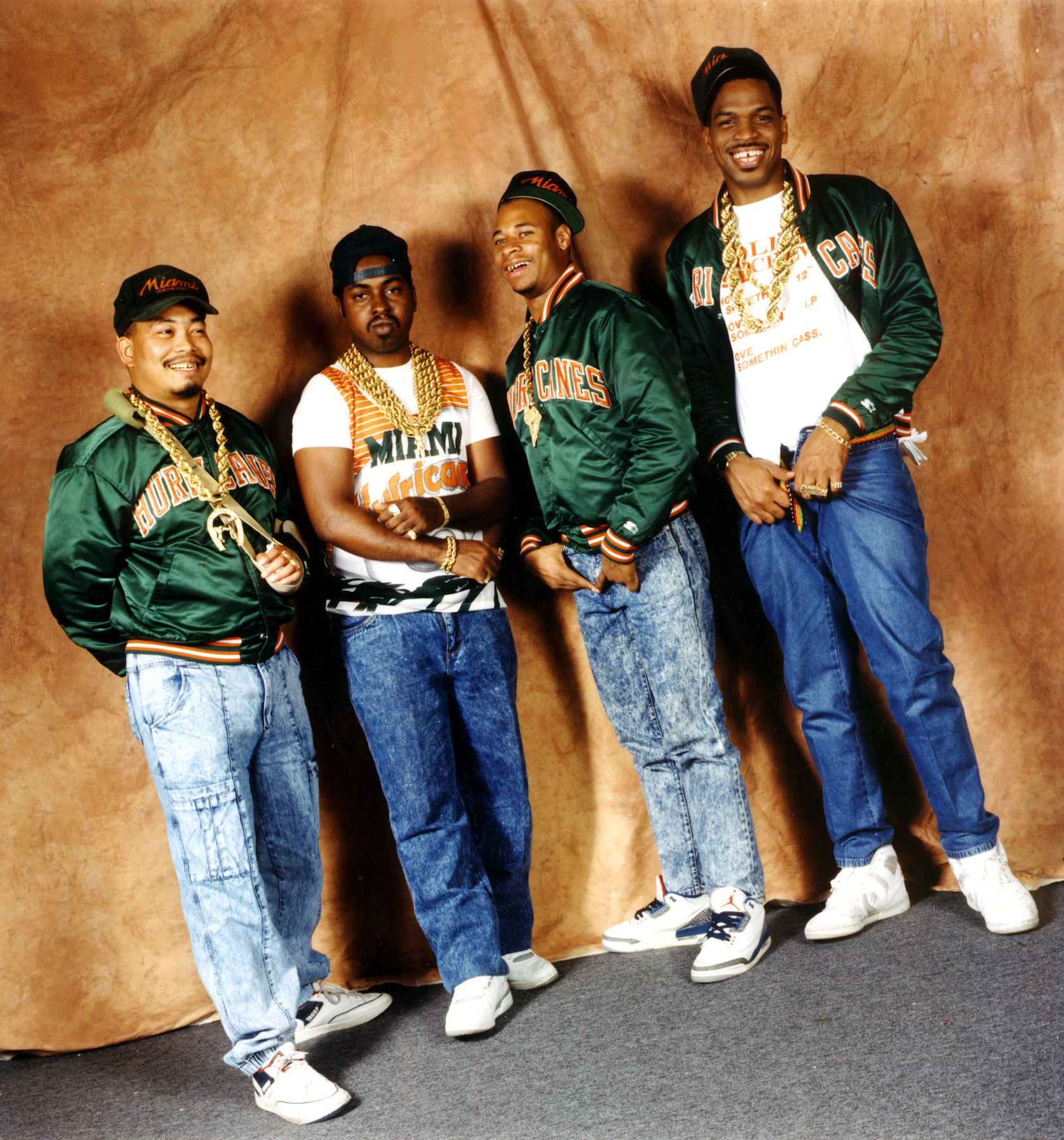 Miami's 2 Live Crew story to become a movie