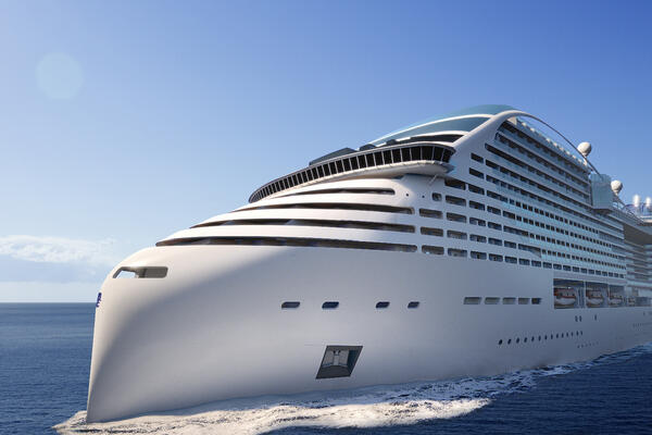 MSC Cruises will become first major carbon neutral cruise company in 2020