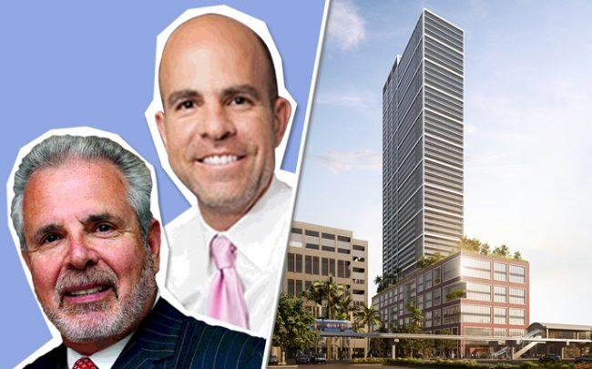 Royal Palm Companies Launches Sales of Legacy Hotel & Residences; Downtown Miami's First …