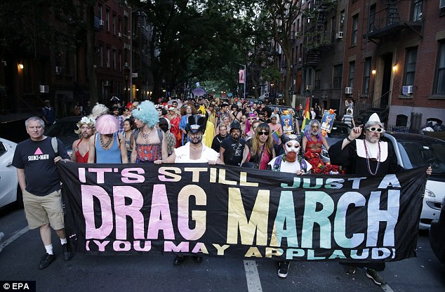 Stonewall festival, other Pride events to honor victims of Pulse shooting
