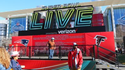 Maxim Super Bowl party will take place on Virginia Key