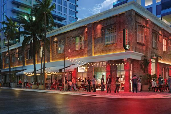 Taco lounge concept to open on Las Olas Boulevard