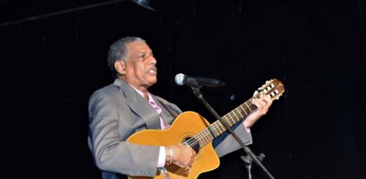 Trinidad and Tobago's Lord Relator to Perform at Fundraiser in Miami