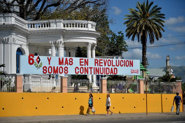 What next for Cuba? | Editorial