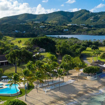American Airlines Is Adding an Extra Daily Flight to St Croix