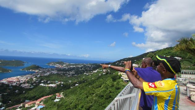 American Launches Flights from Chicago, Dallas-Fort Worth to STT