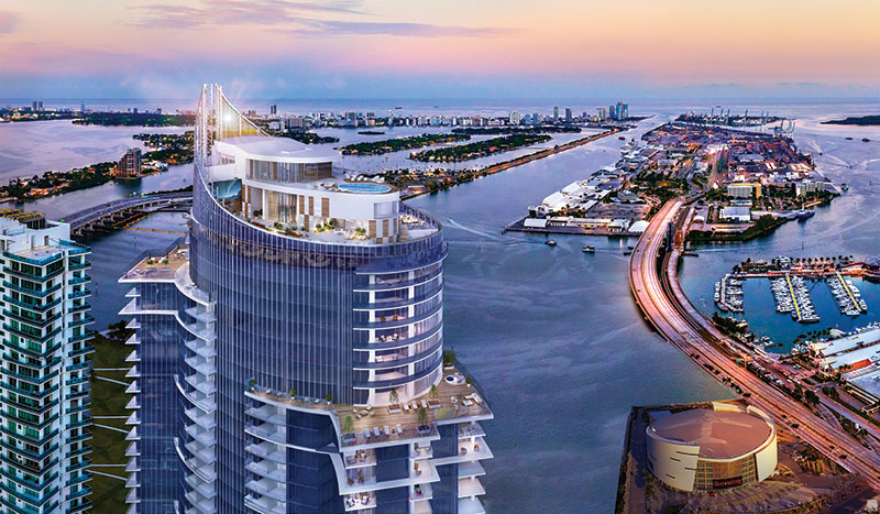 Miami retail is healthy, thanks to its increasingly urban landscape: Opinion