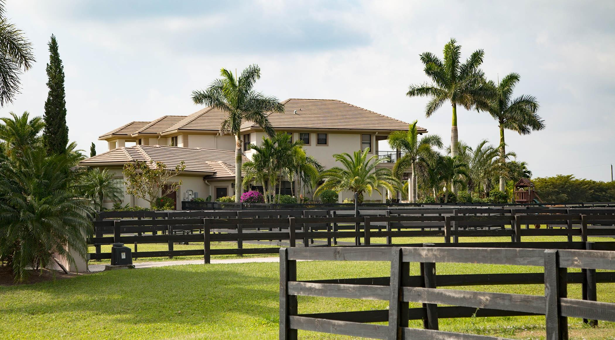 Palm Beach homes: Near Bon Jovi's property, new spec house priced at $11.9M is under contract …