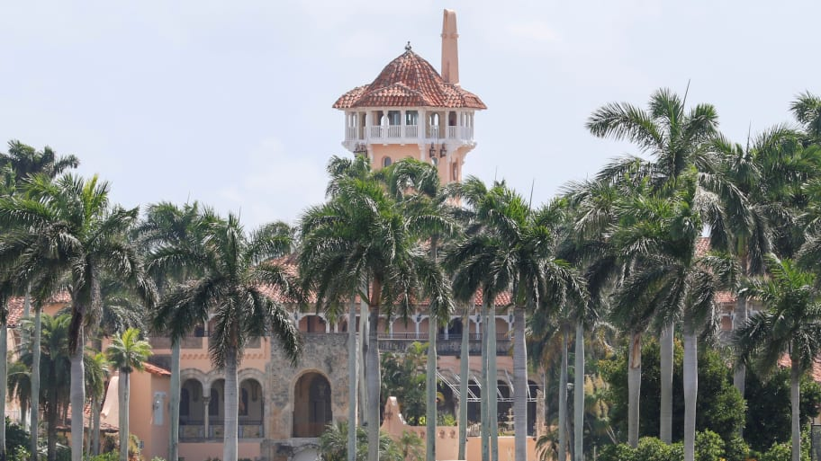 Police investigating another possible trespassing incident at Trump's Mar-a-Lago club
