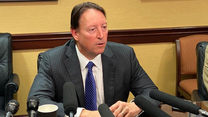 Visit Florida Is Necessary To Maintain State's Positive Image, Galvano Says