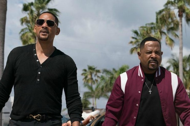 'Bad Boys For Life' gives fans action they want, but story isn't much