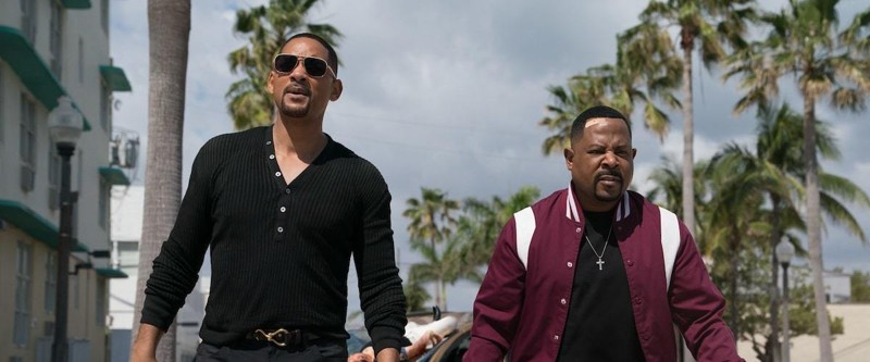 'Bad Boys for Life' opens strong with 2nd largest MLK Jr. weekend gross ever