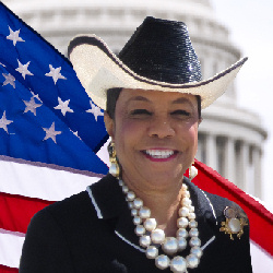 Congresswoman Wilson to Host Human Trafficking Awareness Event