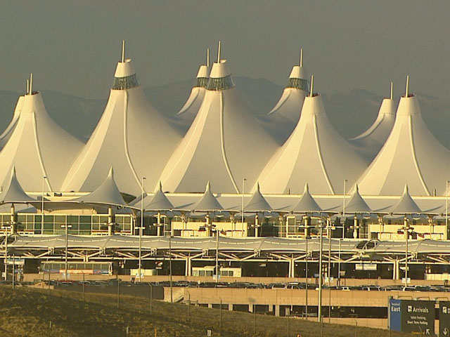 Denver International Airport Ranked #1 In US For Dining