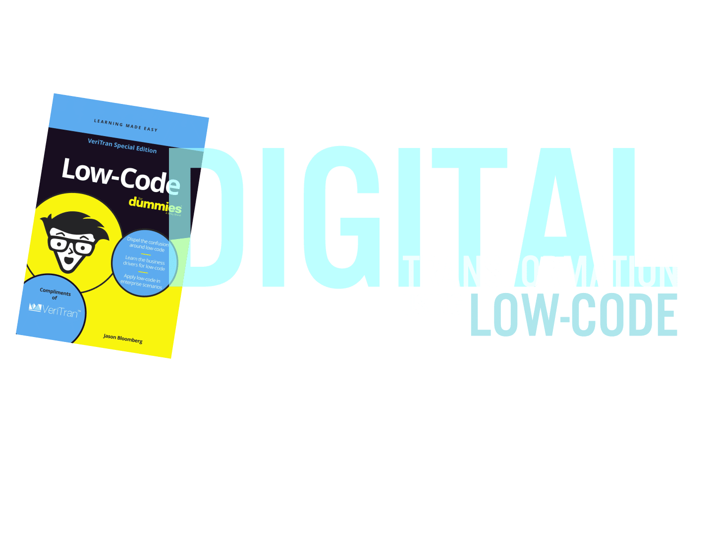 Digital Transformation Using Low-Code Lunch & Learn