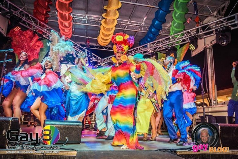 Gay8 Festival Weekend returns for the fifth year