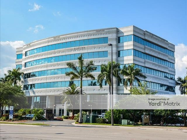Ivy Realty Sells Miami Office Building