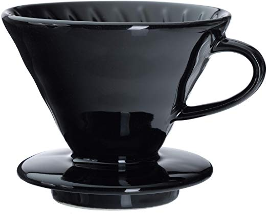 Kajava Mama's Pour-Over Ceramic Coffee Dripper for Home, Cafes, and Restaurants Now …
