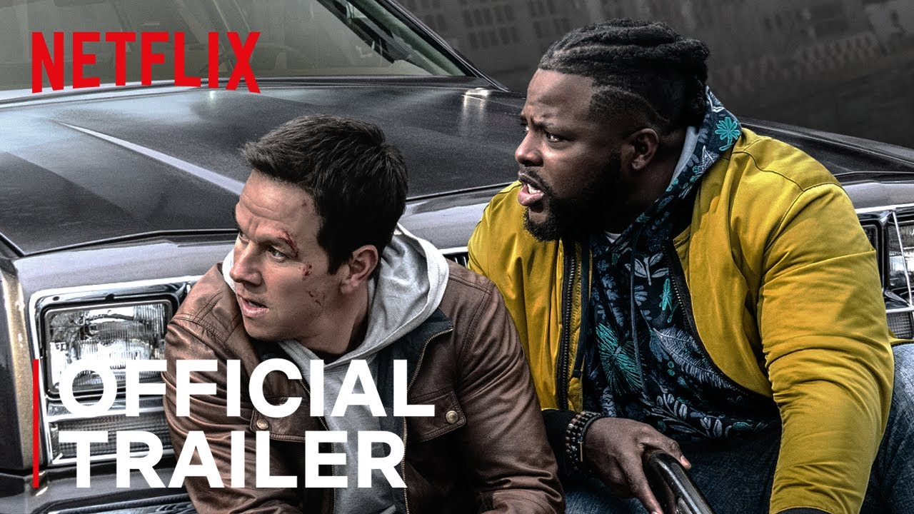 Mark Wahlberg And Post Malone Star In New Netflix Film Spenser Confidential