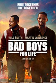 Report: Fourth 'Bad Boys' movie in the works