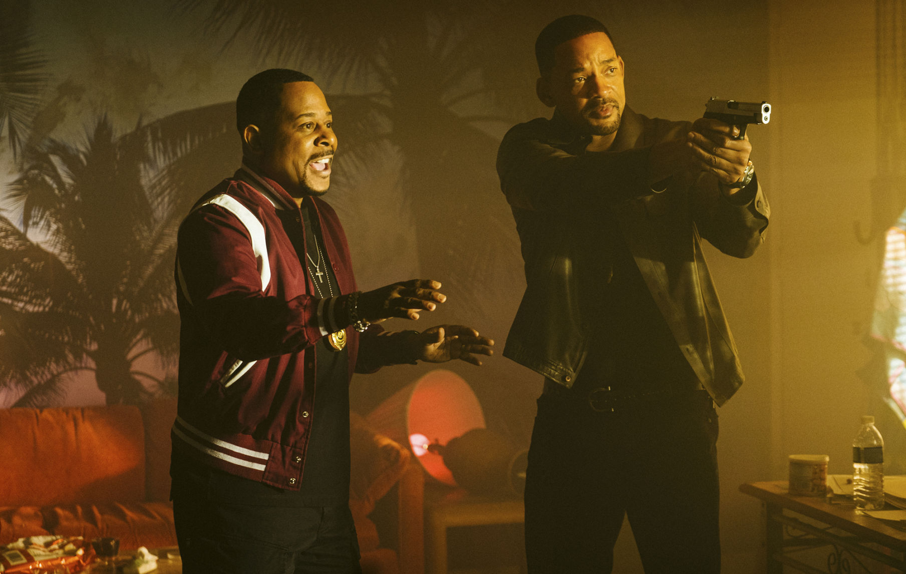 Review: 'Bad Boys 3' breathes new life into franchise