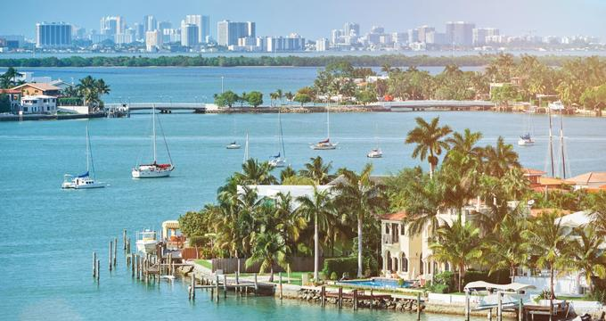 The Best Places to Visit in Florida