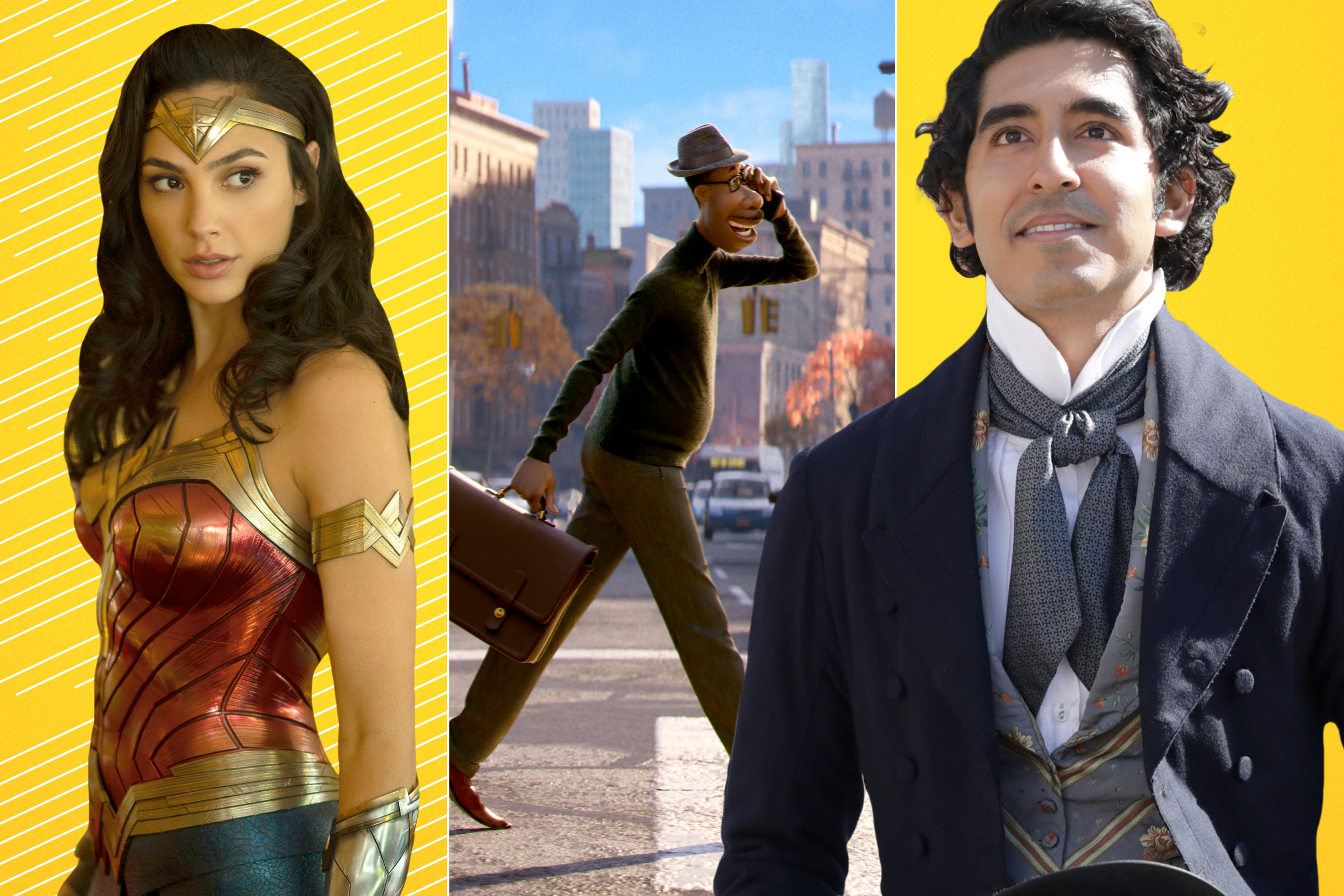 Which movie is most anticipated in 2020?