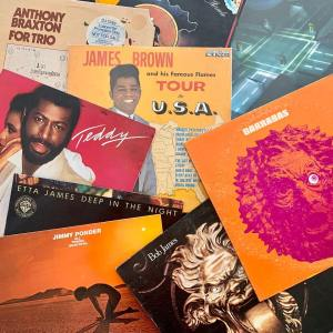 Miami's Technique Records now offering curbside pickup
