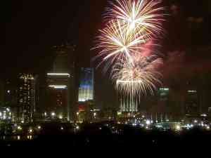 Free & cheap July 4th events, food deals