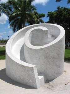 Public art is everywhere in Miami, here's where to find it
