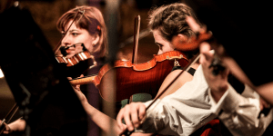 Josef Gingold Chamber Music Festival of Miami goes virtual