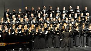 Free virtual concert by Master Chorale of South Florida