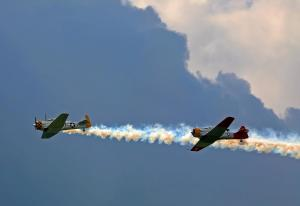 Wings Over Miami Air Museum: High-flying fun at a nice price!