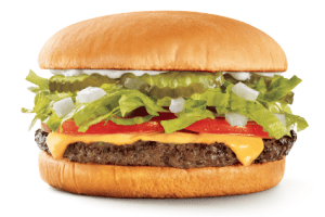 National Cheeseburger Day deals for 2020
