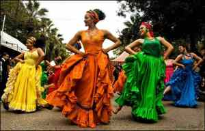 Free & cheap events for Hispanic Heritage Month