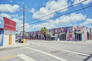Go on the hunt in Wynwood for chance to win prizes