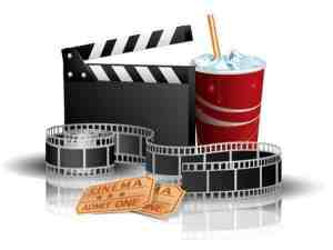 Free movies under the stars at District Flicks