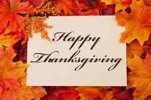 Free or cheap things to do on Thanksgiving Weekend