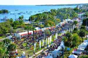 Popular Coconut Grove Arts Festival canceled
