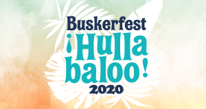 Free virtual Buskerfest performances all day Saturday