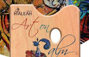 Art on Palm Festival in Hialeah canceled for 2021