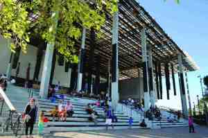 Free PAMM admission for students & educators